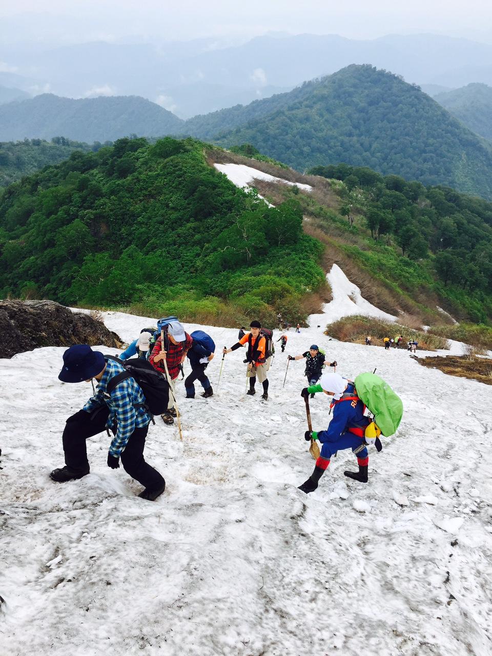山開き調査の旅2_2015/6/14(日)